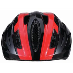 BBB Condor BHE-35 Cykelhjelm rød/sort